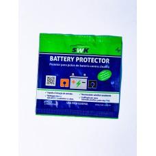 Protetor de Polos de Bateria